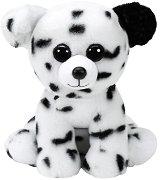 """Куче далматинец - Spencer - Плюшена играчка от серията """"Beanie Babies"""" -"""