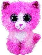 """Коте - Reagan - Плюшена играчка от серията """"Beanie Boos"""" -"""