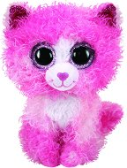 """Коте - Reagan - Плюшена играчка от серията """"Beanie Boos"""" - играчка"""