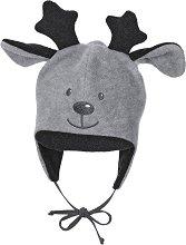 Бебешка зимна шапка -
