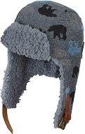 Детска зимна шапка -
