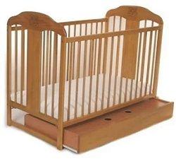 Детско легло - Мече -