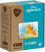 """Животните на Дисни - Детски комплект за игра от серията """"Play For Future"""" -"""