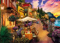Любов към Монте Роза - пъзел