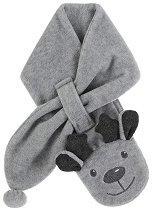 Бебешки шал - Еленче - С дължина 80 cm -