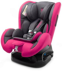 Детско столче за кола - Irbag Top - За деца от 0 месеца до 18 kg -