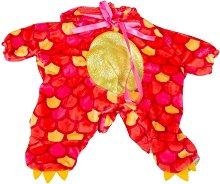Дрешка за кукла Cry Babies - Динозавър - Детски аксесоар - играчка