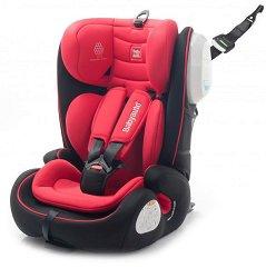 Детско столче за кола - Tori Fix Plus -