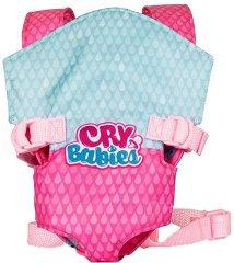 Кенгуру за кукла - Cry Babies - кукла
