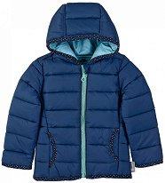Бебешко зимно яке - За бебета на 12 месеца -