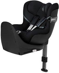 """Детско столче за кола - Sirona S i-Size 2020 - За """"Isofix"""" система и деца от 0 месеца до 18 kg -"""
