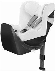 """Лятна калъфка - Аксесоар за детски столчета за кола """"Sirona M i-Size"""" и """"Sirona S i-Size"""" -"""
