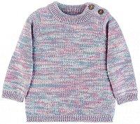 Бебешки пуловер -