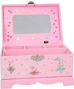 Кутия за бижута - Princess Mimi -