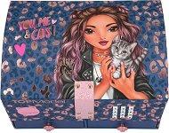 Кутия за бижута - Топ Модел: You, Me and Cats -