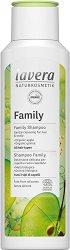 Lavera Family Shampoo -