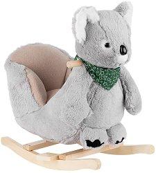 Детска дървена люлка - Коала -