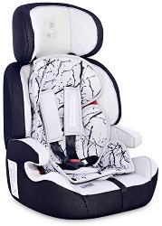 Детско столче за кола - Navigator 2021 - За деца от 9 до 36 kg -