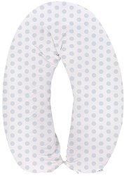 """Възглавница за бременни и кърмачки - От серията """"The Fish Panda"""" -"""