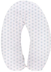 """Възглавница за бременни и кърмачки - От серията """"The Fish Panda"""" - продукт"""