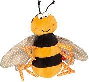 Пчеличка - Мека плюшена играчка -