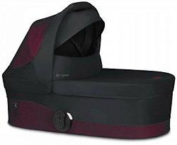 Кош за новородено - S 2020: Ferrari Victory Black - Аксесоар за детска количка -