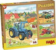 Земеделски машини -