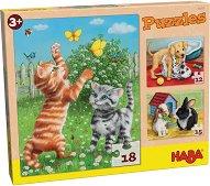 Домашни животни -