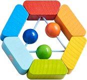 Дървена играчка - За бебета над 6 месеца -