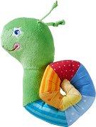 Охлювче - Бебешка играчка за закачане на количка или легло  -