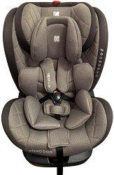 "Детско столче за кола - Armadillo - За ""Isofix"" система и деца от 0 месеца до 36 kg -"