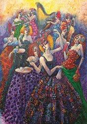Бални танци -