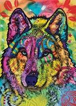 Вълк -