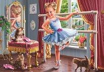 Балерина - пъзел