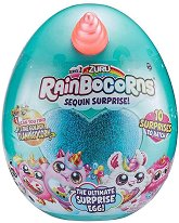 Rainbocorns - Плюшена играчка - изненада -