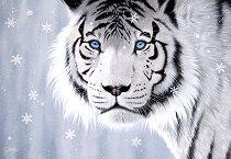 Бял тигър -