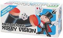 Рентгенова визия - Комплект за фокуси -
