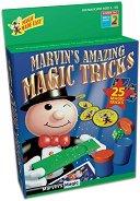 25 магически трика - Комплект за фокуси -