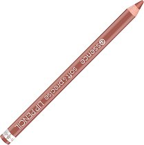 Essence Soft & Precise Lipliner - Молив за устни - гел