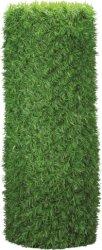 Декоративна ограда с изкуствени иглички - Grass Green