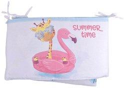 Обиколник - Flamingo -