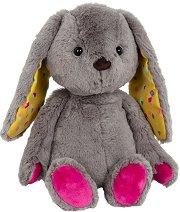 """Зайчето Бъни - Плюшена играчка от серията """"B Toys"""" -"""