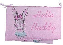 Обиколник - Hello Buddy -