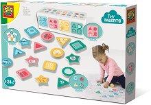 Геометрични фигури за сортиране - играчка