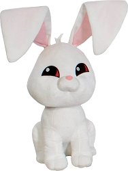 White bunny - играчка