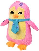 Coral Penguin -