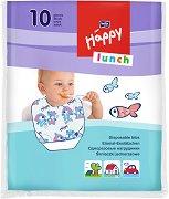Лигавници за еднократна употреба - Happy Lunch - продукт