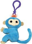 """Маймунката Борис - Аксесоар от серията """"Fingerlings"""" -"""