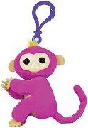 """Маймунката Бела - Аксесоар от серията """"Fingerlings"""" -"""