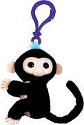"""Маймунката Фин - Аксесоар от серията """"Fingerlings"""" -"""